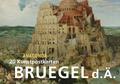 Pieter Bruegel (d. Ä.) Postkartenbuch