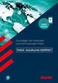 Politik / Sozialkunde-KOMPAKT - Grundlagen der nationalen/ internationalen Politik