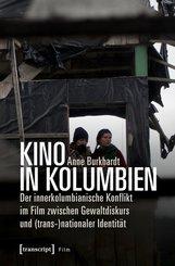Kino in Kolumbien