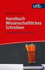Handbuch Wissenschaftliches Schreiben