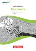 ¡Apúntate! - Nueva edición: ¡Desconecta!; .2