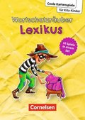 Wortschatzräuber Lexikus