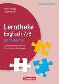 Lerntheke Englisch 7/8: Grammatik