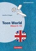 Teen World - Klassen 8-10