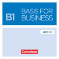 Basis for Business - New Edition: Audio-CD; .B1