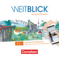 Weitblick B1+ - Audio-CD
