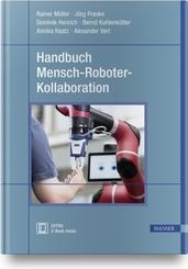 Handbuch Mensch-Roboter-Kollaboration