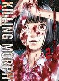 Killing Morph - Bd.2