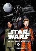 Star Wars: Verlorene Welten - Bd.1