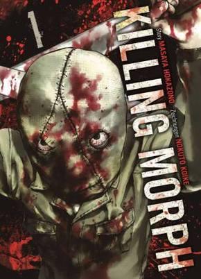 Killing Morph - Bd.1
