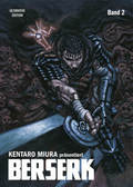 Berserk: Ultimative Edition - Bd.2
