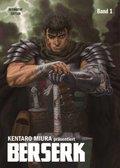 Berserk: Ultimative Edition - Bd.1