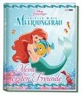 Disney Prinzessin: Arielle die Meerjungfrau: Meine ersten Freunde