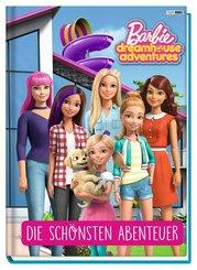 Barbie dreamhouse adventures: Die schönsten Abenteuer
