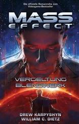 Mass Effect Sammelband - Bd.2