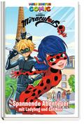 Miraculous: Spannende Abenteuer mit Ladybug und Cat Noir