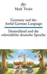 Germany and the Awful German Language / Deutschland und die schreckliche deutsche Sprache