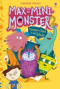 Max und die Mini-Monster: Monster-Chaos in der Schule