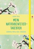 Mein Naturabenteuer-Tagebuch