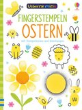 Fingerstempeln Ostern
