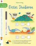 Mein Wisch-und-weg-Lernspaß: Erstes Dividieren (2. Klasse)