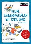 Kleine Zahlenspielereien mit Rabe Linus (3 Expl.)