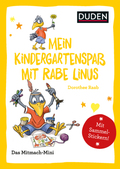 Mein Kindergartenspaß mit Rabe Linus (3 Expl.)