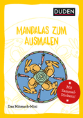 Mandalas zum Ausmalen (3 Expl.)