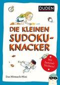 Die kleinen Sudokuknacker (3 Expl.)