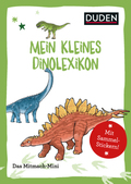 Mein kleines Dinolexikon (3 Expl.)