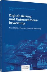 Digitalisierung und Unternehmensbewertung