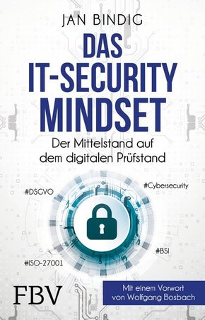 Das IT-Security Mindset