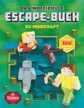 Das inoffizielle Escape-Buch zu Minecraft
