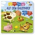 Mein Puzzlekettenbuch - Auf dem Bauernhof