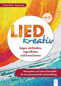 Lied kreativ, m. 2 Audio-CDs