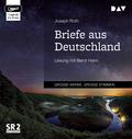 Briefe aus Deutschland, 1 MP3-CD