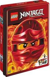 LEGO Ninjago - Masters of Spinjitzu - Tl.2