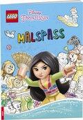 LEGO® Disney Prinzessin(TM) Malspaß