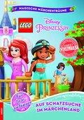 LEGO Disney Prinzessin - Schatzsuche im Märchenland