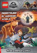 LEGO Jurassic World, Abenteuer in Jurassic World