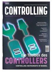 Die Toolbox des Controllers: Controllinginstrumente im Wandel