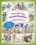 Meine allerersten Kinderklassiker: Alice im Wunderland / Der Zauberer von Oz / Pinocchio