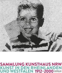 Sammlung Kunsthaus NRW