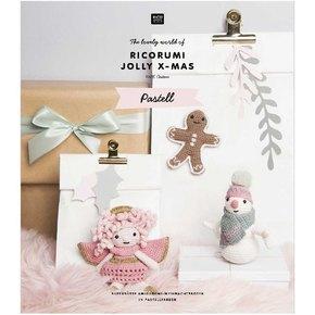The lovely world of Ricorumi Jolly X-Mas Pastell
