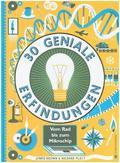 30 geniale Erfindungen