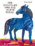Der Künstler und das blaue Pferd, Midi-Ausgabe