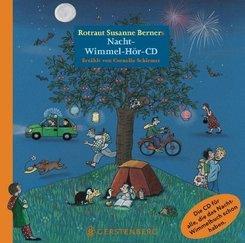 Nacht-Wimmel-Hör-CD, 1 Audio-CD