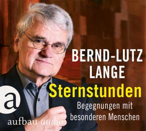 Sternstunden, 1 Audio-CD
