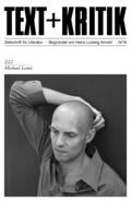 Text + Kritik: Michael Lentz; .222