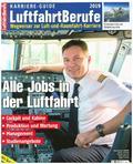 Karriere-Guide LuftfahrtBerufe 2019